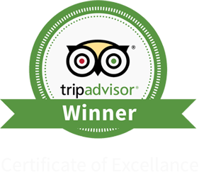 certificate of excellance tripadvisor